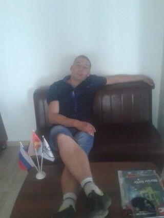 Фото мужчины николай, Челябинск, Россия, 26