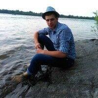 Фото мужчины Вениамин, Новосибирск, Россия, 21