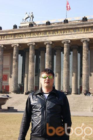 Фото мужчины Devil, Санкт-Петербург, Россия, 44