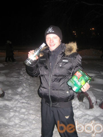 Фото мужчины саня, Шевченкове, Украина, 36