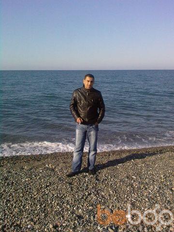 Фото мужчины giorgi_goga, Тбилиси, Грузия, 35