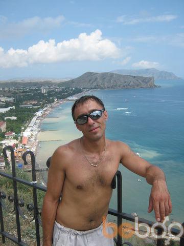 Фото мужчины Гарик, Макеевка, Украина, 46