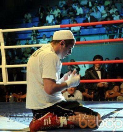 Фото мужчины azamaT, Астана, Казахстан, 24