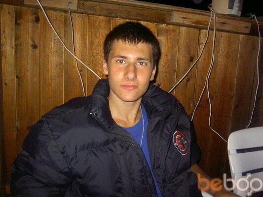 Фото мужчины миха, Москва, Россия, 27