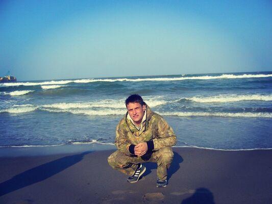 Фото мужчины Andrey, Верхняя Инта, Россия, 31