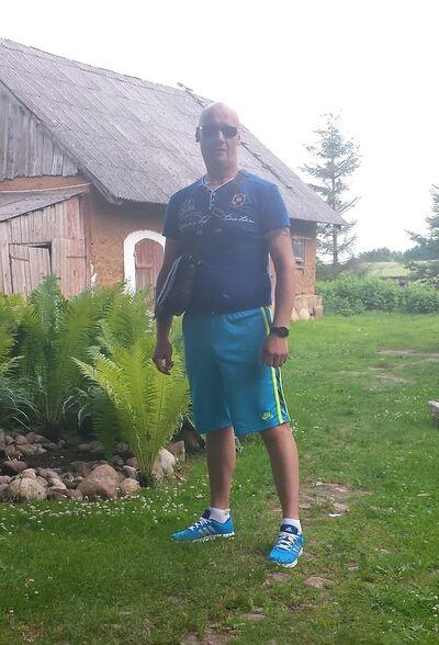 Фото мужчины borgas80, Рокишкис, Литва, 36