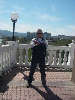 Фото мужчины Андрей, Красноярск, Россия, 36