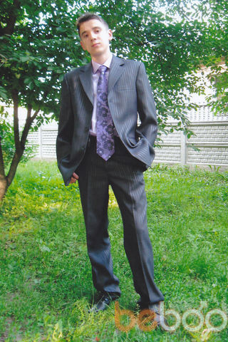 Фото мужчины RANDY, Фастов, Украина, 23