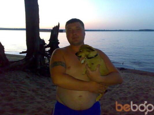 Фото мужчины Денис, Новокуйбышевск, Россия, 35