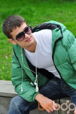 Фото мужчины Deoniz, Рига, Латвия, 28