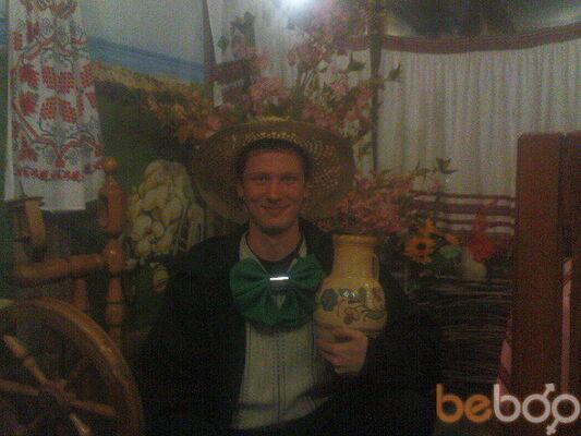 Фото мужчины электроник, Луганск, Украина, 30