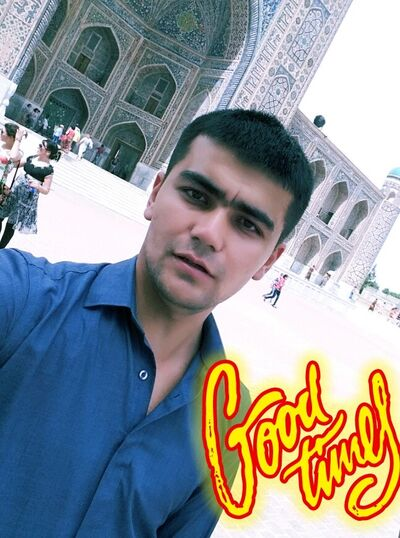Фото мужчины 998977779809, Ташкент, Узбекистан, 24