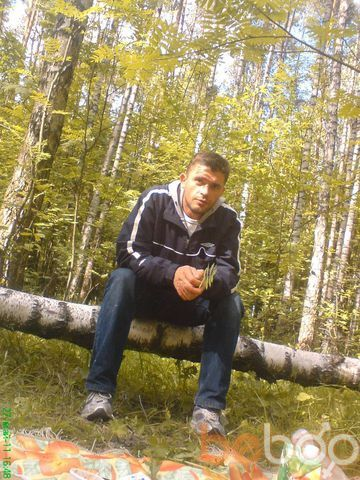 Фото мужчины pipich 2011, Москва, Россия, 37