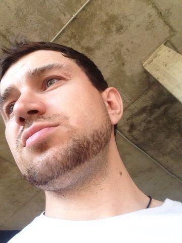 Фото мужчины Андрей, Москва, Россия, 32