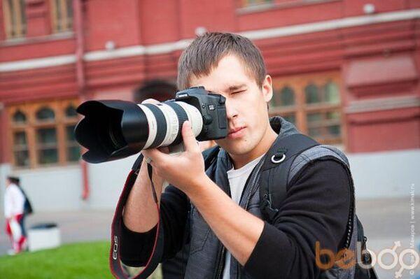 Фото мужчины FlyLife, Москва, Россия, 27