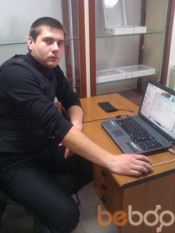 Фото мужчины voha22, Запорожье, Украина, 27