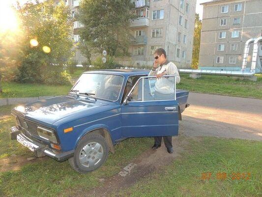 Фото мужчины Кирилл, Бородино, Россия, 19