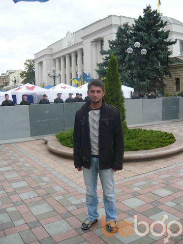 Фото мужчины АНТОШКА, Коломыя, Украина, 27