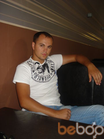 Фото мужчины колобок, Николаев, Украина, 28