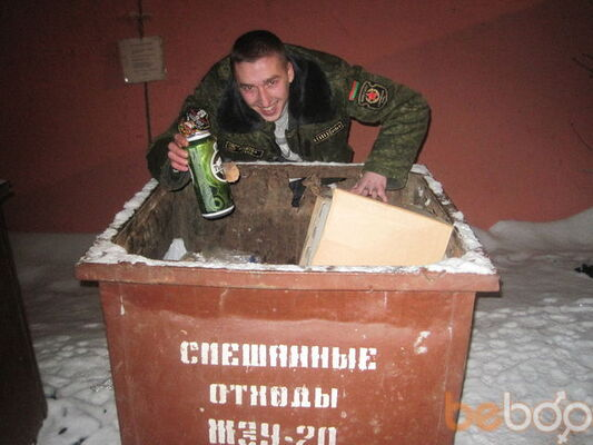 Фото мужчины deny_bes, Могилёв, Беларусь, 36