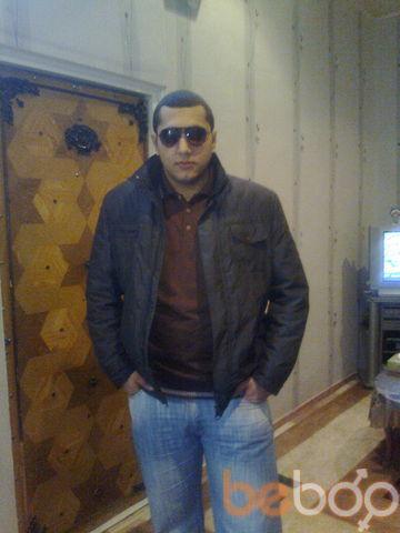 Фото мужчины 3aKoH, Баку, Азербайджан, 29