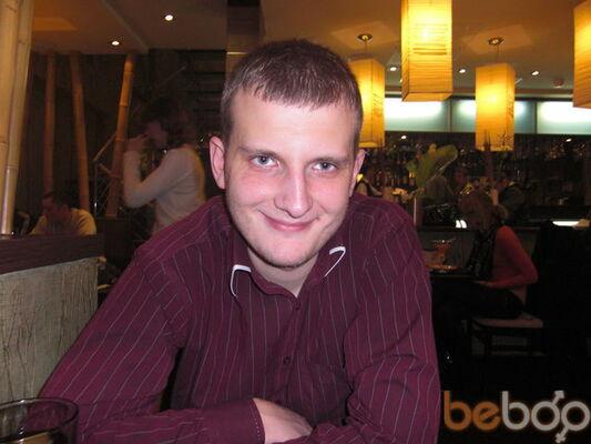 Фото мужчины Romalio, Москва, Россия, 33