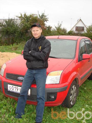 Фото мужчины Mirosh, Санкт-Петербург, Россия, 36