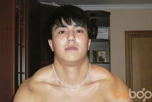 Фото мужчины Oraz, Алматы, Казахстан, 25