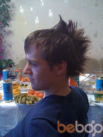 Фото мужчины simkok, Москва, Россия, 29