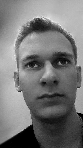 Фото мужчины Андрей, Москва, Россия, 23