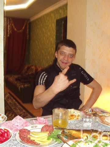 Фото мужчины ЮРОК 234, Донецк, Украина, 29