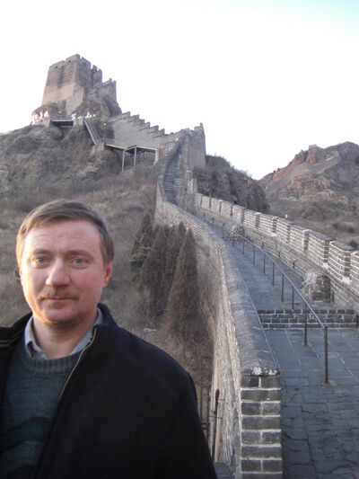 Фото мужчины juri, Рига, Латвия, 52