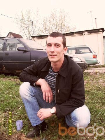 Фото мужчины DEMON, Москва, Россия, 35