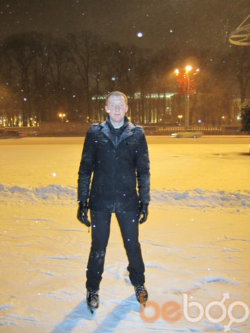 Фото мужчины Алeксeй, Минск, Беларусь, 29