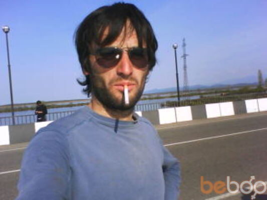 Фото мужчины janinodari, Тбилиси, Грузия, 36