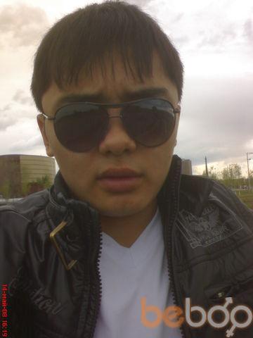 Фото мужчины Айдос, Астана, Казахстан, 28