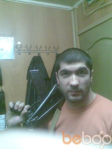 Фото мужчины dikar, Москва, Россия, 32