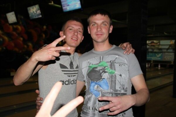 Фото мужчины Даня, Петрозаводск, Россия, 27