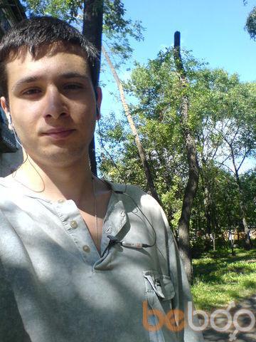 Фото мужчины Berooz, Хабаровск, Россия, 28