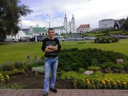 Фото мужчины Василий, Брест, Беларусь, 31