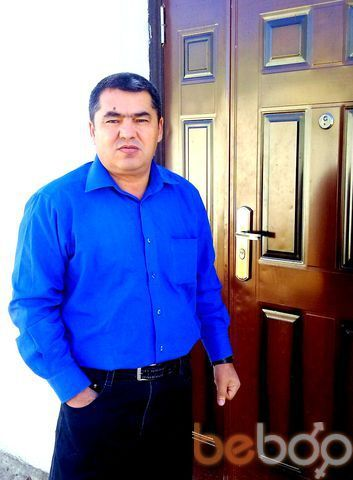 Фото мужчины Tolik, Ашхабат, Туркменистан, 45