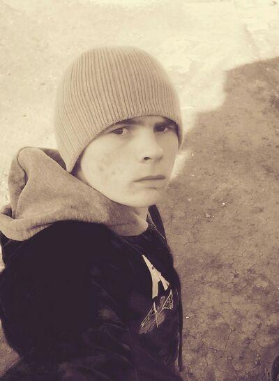 Фото мужчины Dimas, Кременная, Украина, 20