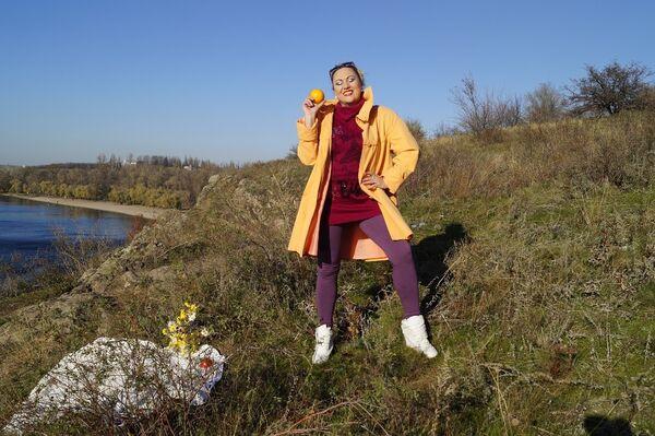 Фото девушки Лана, Запорожье, Украина, 45