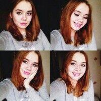 Фото девушки Alina, Шексна, Россия, 18