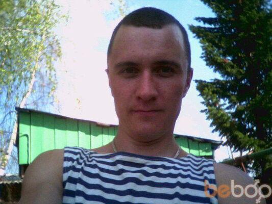 Фото мужчины Boroda, Красноярск, Россия, 40