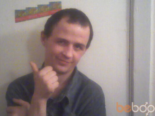 Фото мужчины listofan, Киев, Украина, 40