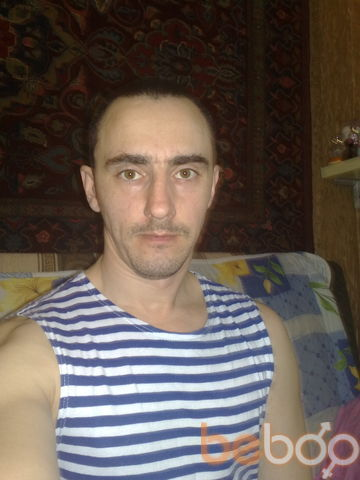 Фото мужчины Mike, Нижний Новгород, Россия, 42