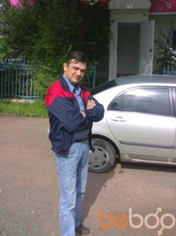 Фото мужчины jon6722, Черногорск, Россия, 49