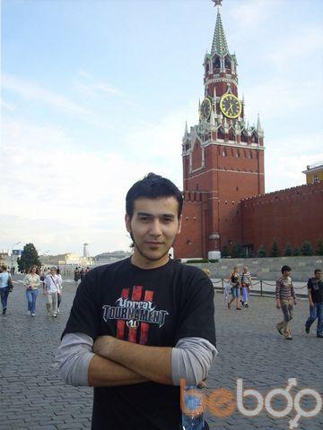 Фото мужчины macho, Самарканд, Узбекистан, 36