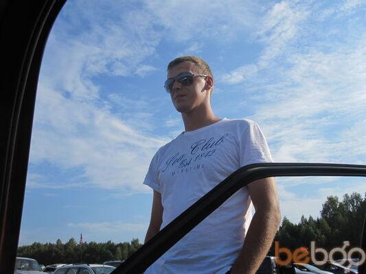 Фото мужчины андрей, Череповец, Россия, 33